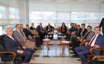 Milletvekili Gündoğdu Açıklaması 'Ordu Ankara'sız, Ankara Da Ordu'suz Olmaz'