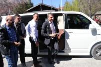 FİKRET ORMAN - Milli Takımın Üst Üste 2 Galibiyetini Değerlendiren Beşiktaş Kulüp Başkanı Fikret Orman Açıklaması