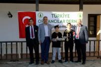SATRANÇ FEDERASYONU - Muğla'da Orman Haftası Satranç Turnuvası