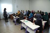 ORMEK'ten Ailelere Çocuk Yetiştirme Eğitimi