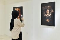 SAÜ'de 'İzafi Portreler' Sergisi Açıldı