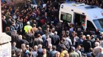 NUMUNE HASTANESİ - Silahlı Kavgada 5 Kişi Yaralandı