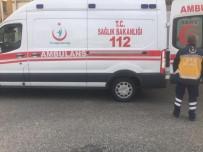 Sobadan Sızan Gazdan Zehirlenen 7 Kişi Hastaneye Kaldırıldı