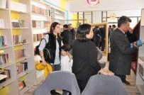 Sorgun'da KOP Millet Kıraathanesi Açıldı