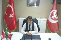 BÜYÜK BIRLIK PARTISI GENEL BAŞKANı - Tek İstekleri Muhsin Yazıcıoğlu'nun İsminin Manisa'da Yaşatılması