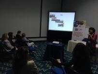 TİKA'dan Uluslararası Pediatri Birliği Kongresi'ne Destek