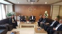 Vize İşlemleri Artık Malatya'da Da Yapılabilecek