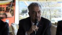 Yazıcı'dan ABD'nin Golan Kararına Tepki
