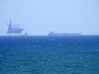 Adana'da Petrol Umudu Tavan Yaptı