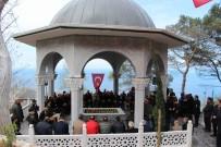 ORHAN FEVZI GÜMRÜKÇÜOĞLU - Ali Şükrü Bey, Ölümünün 96. Yılında Mezarı Başında Dualarla Anıldı