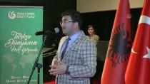 GÜRKAN UYGUN - Arnavutluk'ta Türk Filmleri Haftası