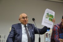 ÇORUH - Artvin Merkez Şehir İmar Planı Mahkemelik Oldu