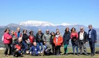 İNSUYU - BAKA Turizm Profesyonellerini Burdur'a Getirdi.