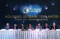 DÜNYA TICARET ÖRGÜTÜ - Bakan Pekcan Açıklaması 'Türkiye'de Biz Kağıtsız İhracatı Gerçekleştirdik'