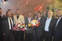 İSMAIL BILEN - Başkan Çelik Kuşlubahçe'de Destek İstedi