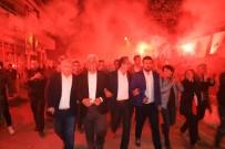 OSMAN GÜRÜN - Başkan Gürün Dedesinin Evini Menteşe Belediyesi'ne Bağışladı