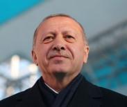 Cumhurbaşkanı Erdoğan Uşak'ta (2)