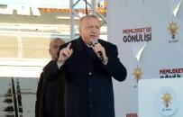 Cumhurbaşkanı Erdoğan Uşak'ta (3)