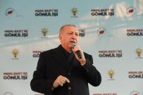 'Döviz Kuru Üzerinden Yine Bir Takım Oyunlar Oynuyorlar'