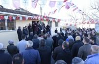 Hasan Togar Açıklaması 'Halkımızın Hizmetkarıyız'