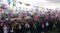 HDP'nin Diyarbakır'daki Mitingleri