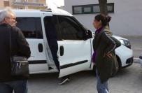 DOĞUM SANCISI - Hırsızlık Şüphelisi Kadının Doğum Sancısı Tutunca