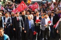 İsmail Erdem Açıklaması 'Ataşehir'de Gönüller Değişim İçin Birleşti, Gönüller Yapmaya Geliyoruz'