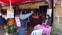 SİZCE - Kadın Belediye Meclis Üyesi Adayının Bütçesiz Masrafsız Tanıtımı