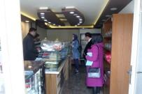 GIDA SEKTÖRÜ - Kahramanmaraş'ta İş Yerlerine Gıda Denetimi