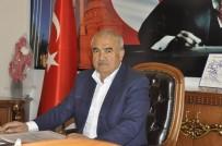 Kaman İlçe Belediye Başkanı Talu Açıklaması