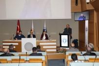 İŞSİZLİK ORANI - Manisa Ticaret Ve Sanayi Odası Mart Ayı Meclis Toplantısı