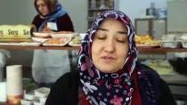İLKAY - MARMEK Kursuna Katılan 20 Kadın İş Yerini Açtı