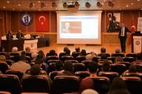 'Muhasebede Yeni Teknolojiler' Konuşuldu