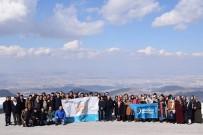 TEZAHÜR - Murat Cahit Cıngı, Gençlere 100 Yıllık Değişim Sürecini Anlattı