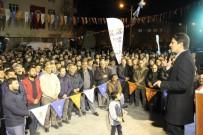Özboyacı Açıklaması 'Türkiye'ye Mesaj Niteliğinde Bir Oy Farkını Bekliyoruz'