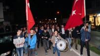 MEHMET KANAR - Refik Özen Açıklaması 'Mehmet Kanar Mustafakemalpaşa'nın Vizyonudur'