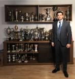 UŞAKSPOR - Sarıyer'de Tek Hedef Şampiyonluk