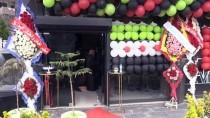 ABDÜLKADİR AKSU - Suriye Kabileler Ve Aşiretler Meclisi Gaziantep Ofisi Açıldı