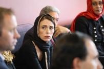 BAŞÖRTÜSÜ - Yeni Zelanda Başbakanı Ardern Neden Başörtüsü Taktığını Açıkladı