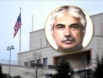 ZEKERIYA ÖZ - ABD konsolosluk çalışanı Metin Topuz'un tutukluluğunun devamına karar verildi