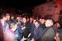 SİNEMA SALONU - AK Parti Çatalca Belediye Başkan Adayı Üner Açıklaması 'Engelli Rehabilitasyon Merkezi Kuracağız'