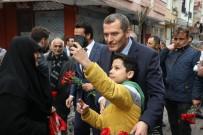 AK Parti Zeytinburnu Adayı Ömer Arısoy Açıklaması 'Biz Zeytinburnu İçin Yeni Ve Beyaz Bir Sayfayız'