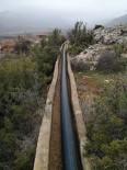 ASAT Elmalı Eskihisar'da Kapalı Devre Sulama Dönemini Başlattı