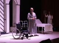 MEHMET ÖZGÜR - AŞT Dünya Tiyatrolar Günü'nü Kutladı