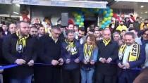 GENÇ FENERBAHÇELİLER - Beylikdüzü Fenerbahçeliler Derneği Açıldı