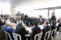 CHP Genel Başkan Yardımcısı Kaya Açıklaması 'Biz Milletin İradesine Sahip Çıkmak İstiyoruz'