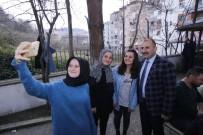 Cumhur İttifakı Arsin Belediye Başkan Adayı Gürsoy Açıklaması 'Vatandaş Ne İstediyse Projelerimizde Var'
