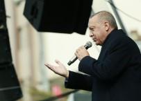 Cumhurbaşkanı Erdoğan Açıklaması 'Yalan Söylemeyin Millete'