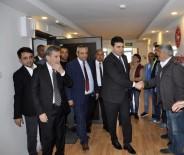 DP Genel Başkanı Uysal'dan CHP'li Adayın İthamlara Sert Yanıt