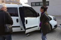 DOĞUM SANCISI - Erkekler Tutuklandı, Kadınlar Serbest Kaldı
